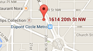 Get directions to our location via Google Maps
