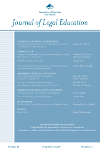 AALS Journal of Legal Education