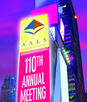 2016 AALS Annual Meeting