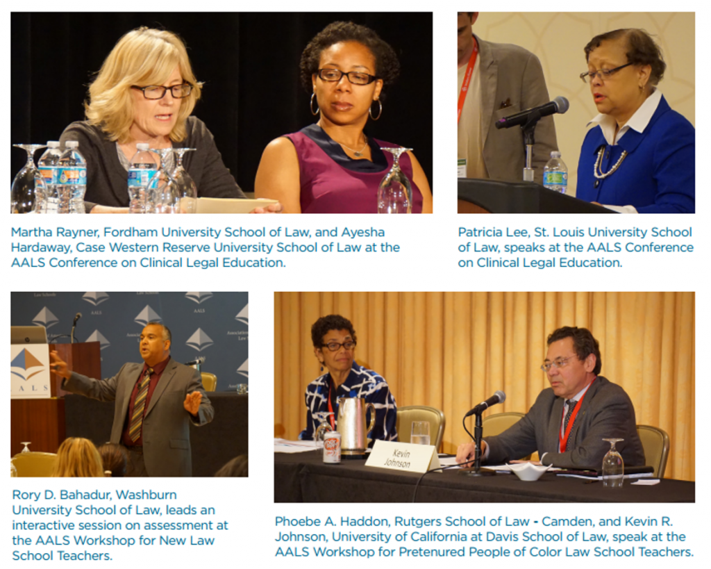 photos from AALS Spring Meetings page 2b