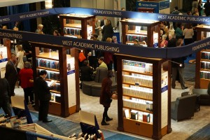 West Academic Publishing at the 2016 AALS Annual Meeting