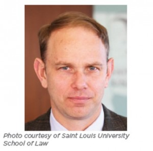 Anders Walker, Saint Louis University School of Law (Chair)