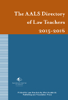 AALS Directory of Law Teachers