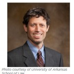 Laurent Sacharoff, University of Arkansas School of Law – Fayetteville (Chair)