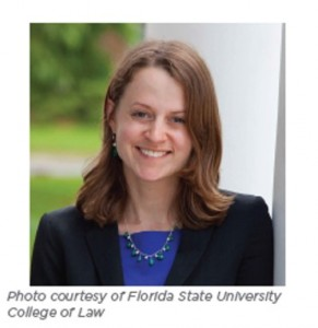 Mary Ziegler, Florida State University College of Law (Chair-Elect)