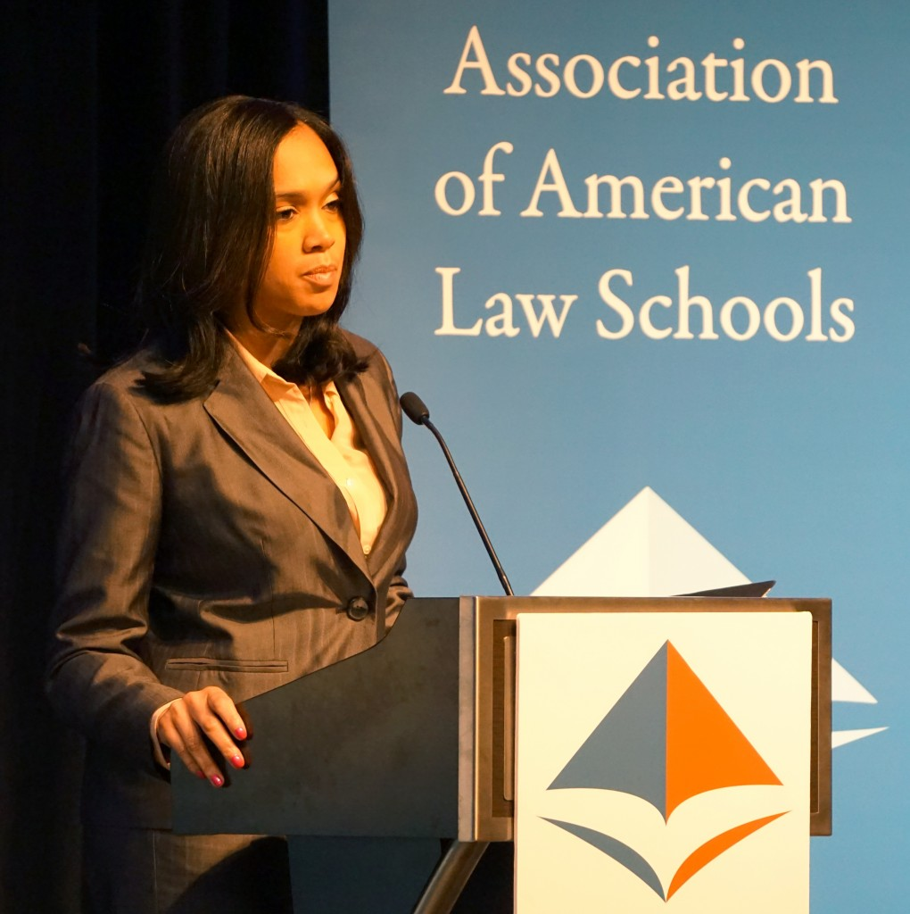 Marilyn J. Mosby, State's Attorney for Baltimore City