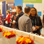 Exhibit Hall at 2017 AALS Annual Meeting