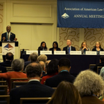 President's Panel on Diversity at the 2017 AALS Annual Meeting