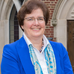 Wendy Collins Perdue, University of Richmond