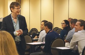 2016 AALS Workshop for New Law Teachers