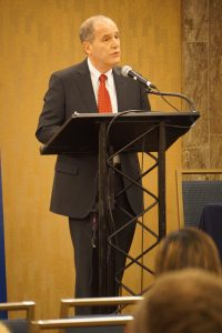 AALS President Paul Marcus