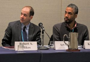 Section on State and Local Government Law panel at the 2017 AALS Annual Meeting