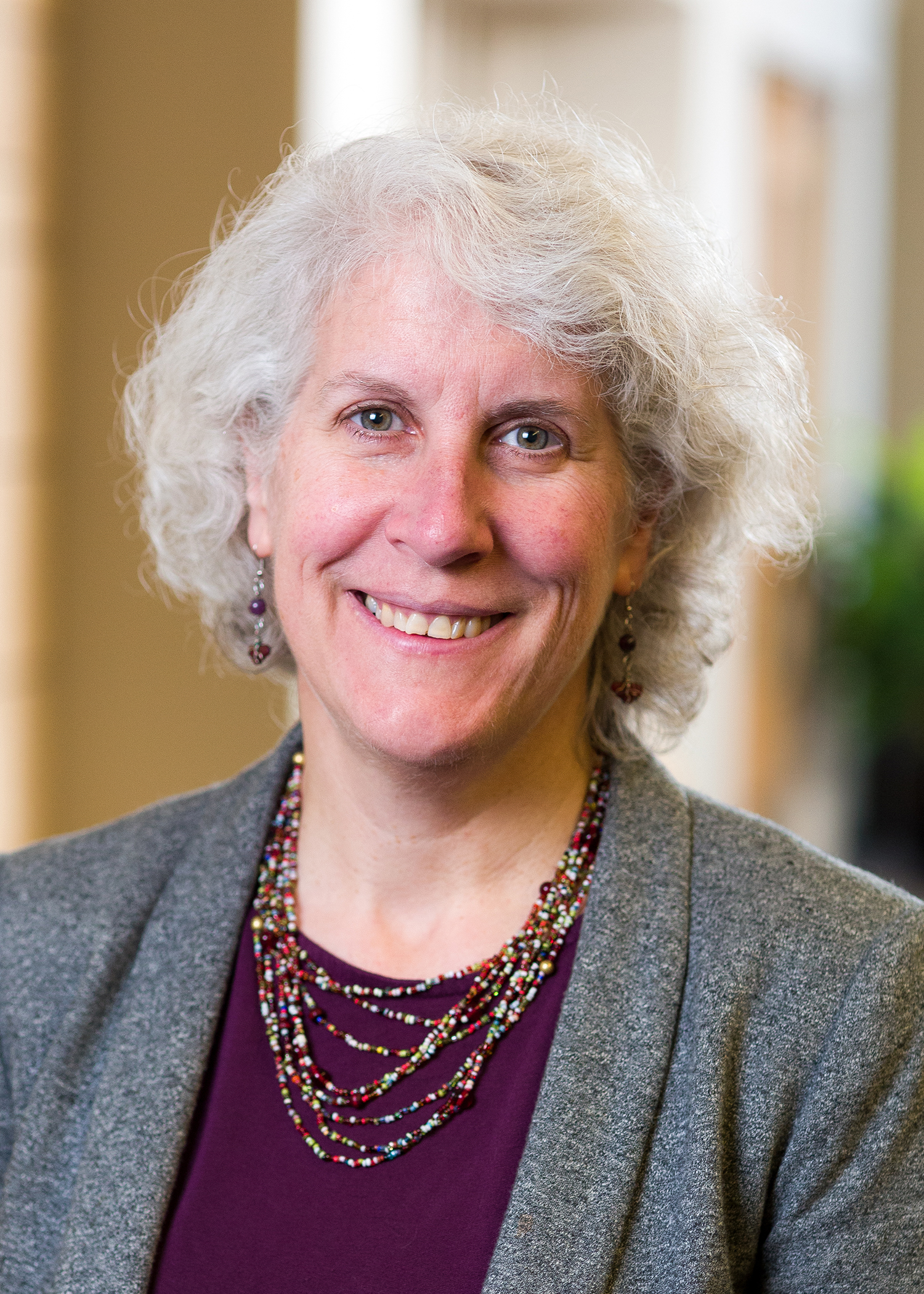Katherine Kruse, Associate Dean for Academic Affairs and Professor of Law at the Mitchell Hamline School of Law.