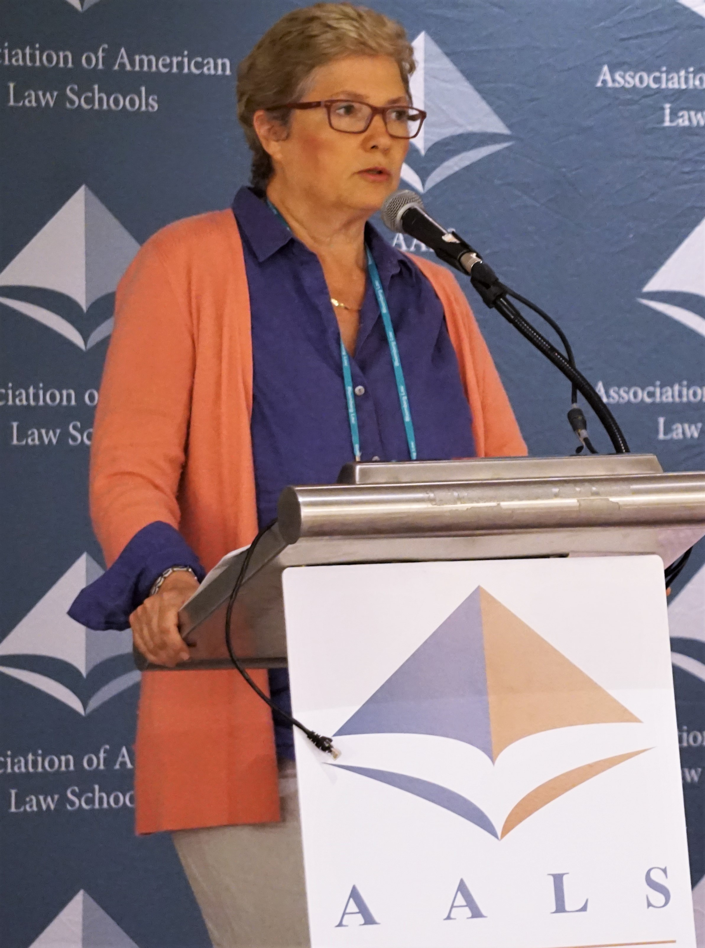 Plenary Session - Why Scholarship Still Matters. Robin L. West, Georgetown University Law Center