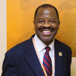 Blake D. Morant, Dean, The George Washington University Law School and 2015 AALS President