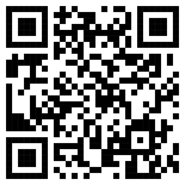 AALS Annual Meeting QR Code