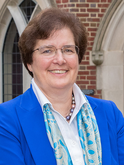 2018 AALS President Wendy Perdue, Dean, University of Richmond School of Law