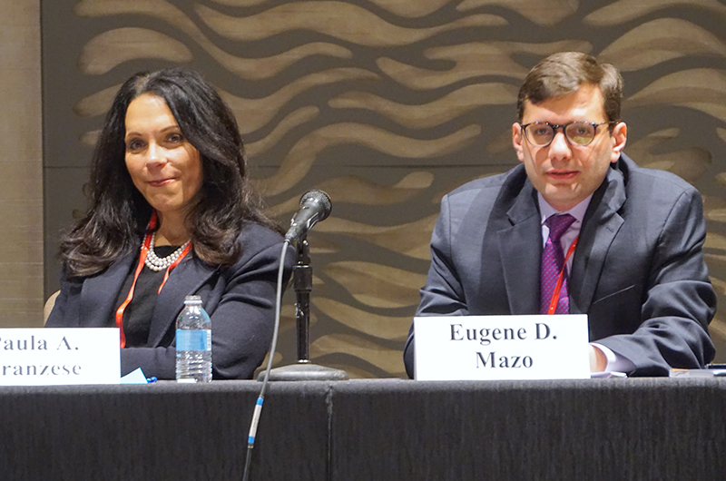 The Section on New Law Professors program at the 2018 AALS Annual Meeting.