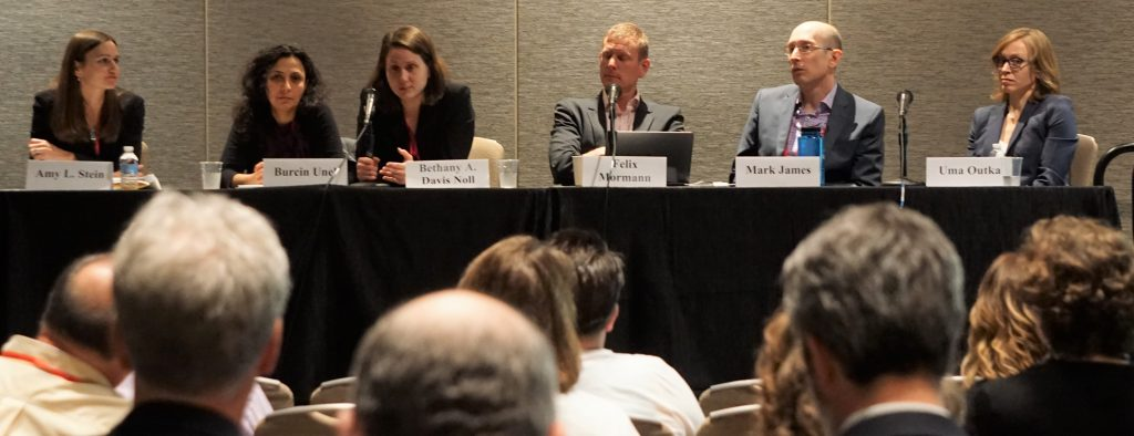 Environmental Law co-sponsored panel at the 2018 Annual Meeting