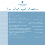 JLE Summer 2018 Cover