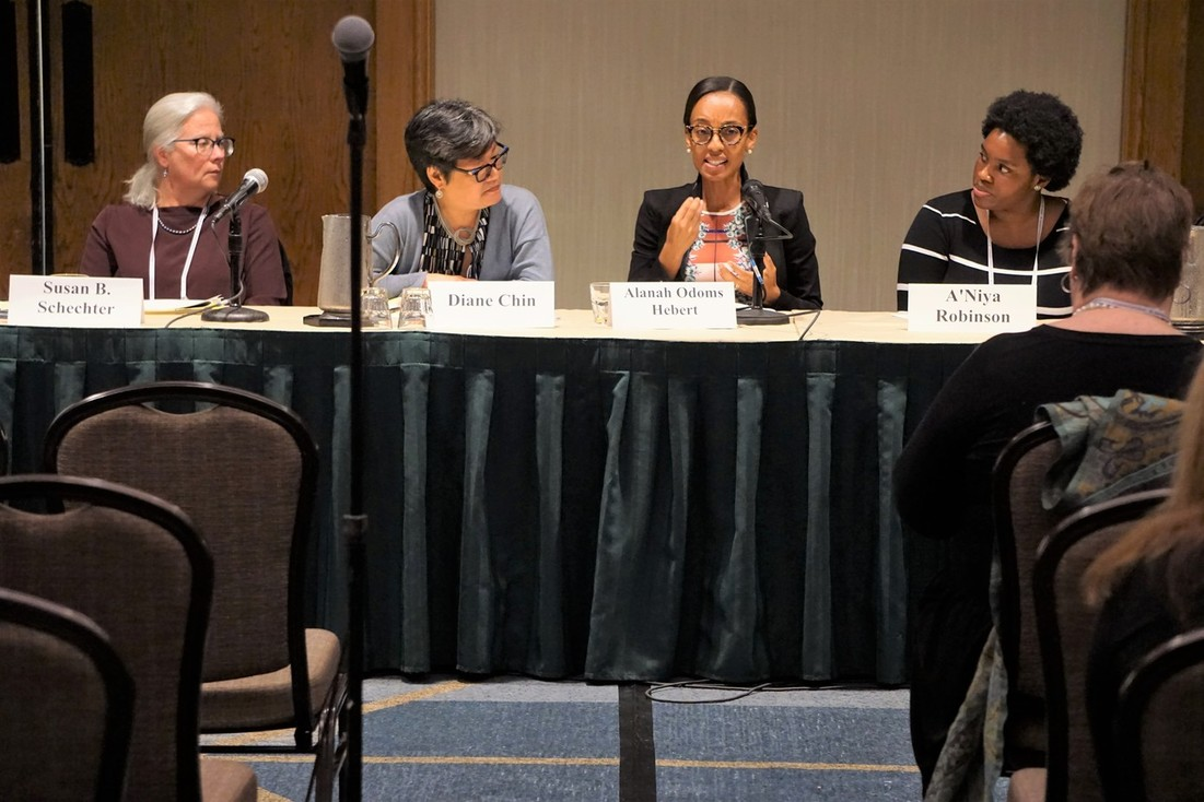 Section on Pro Bono and Public Service Opportunities session at the 2019 AALS Annual Meeting