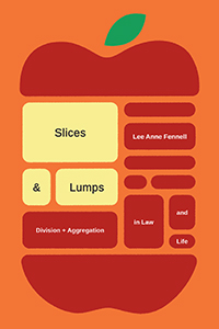 Book Cover-Slices & Lumps