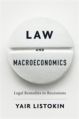 Book Cover-Law and Microeconomics