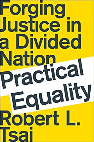 Book Cover-Practical Equality