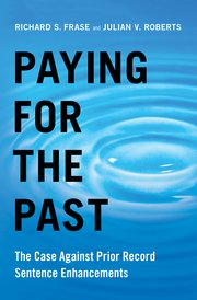 Book Cover-Paying for the Past