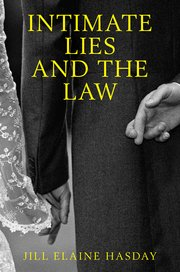 Book Cover-Intimate Lies and the Law