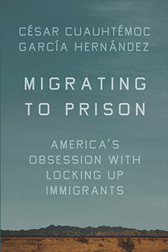 Book Cover-Migrating to Prison