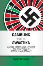 Book Cover-Gambling Under the Swastika