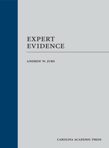 Book Cover-Expert Evidence