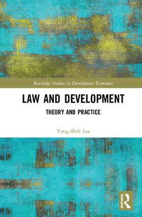 Book Cover-Law and Development: Theory and Practice