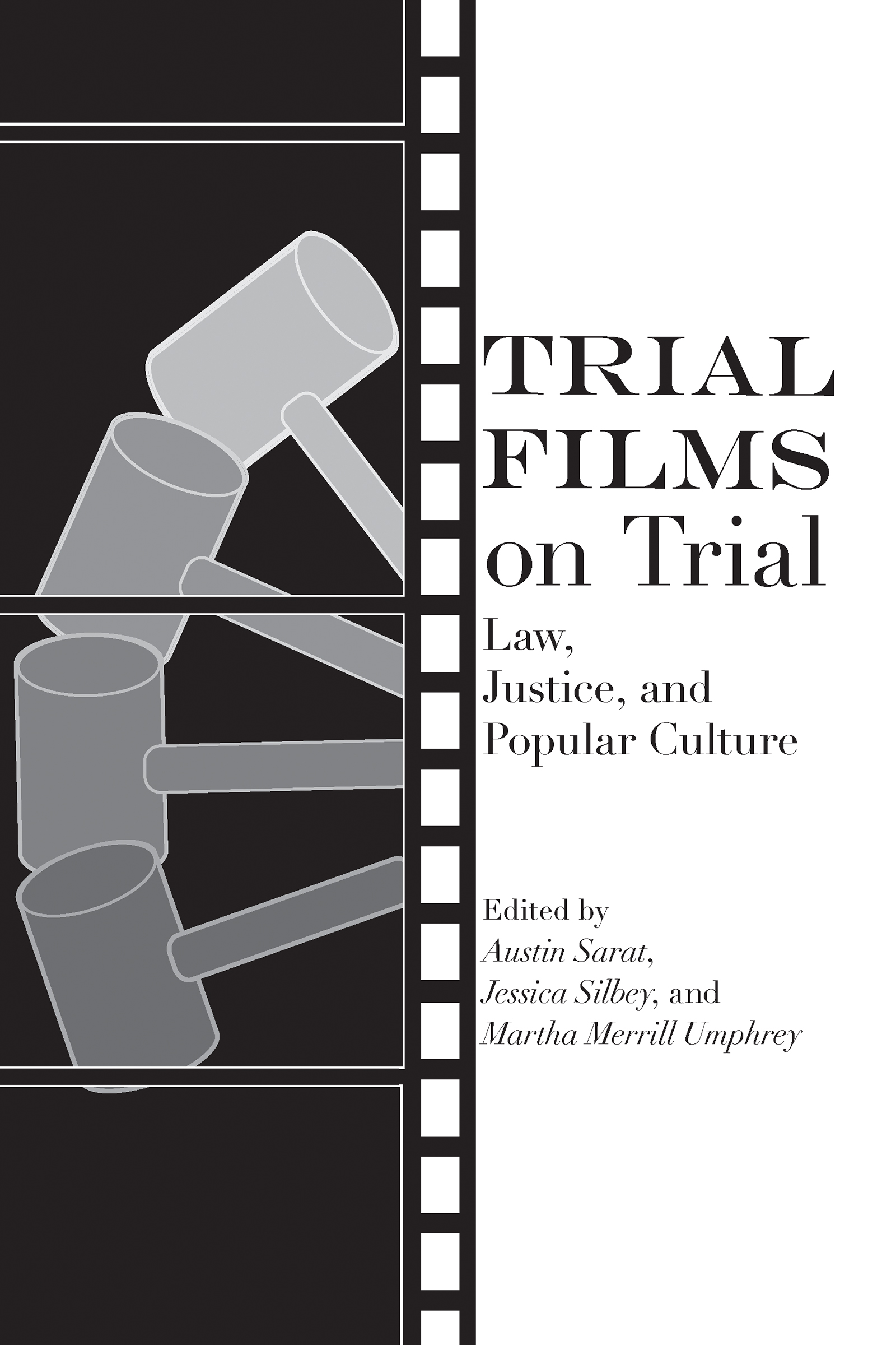 Book Cover-Trial Film on Trial