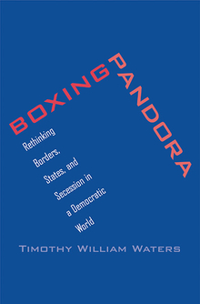 Book Cover-Boxing Pandora